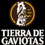 Logo vertical cafe - texto crema 1080x1080